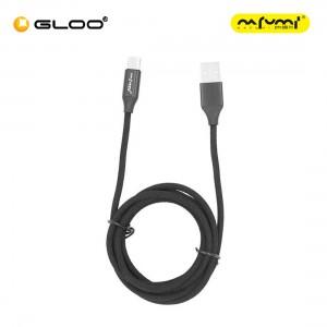 Nafumi A18 Type C Cable (Black)