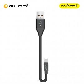 Nafumi A32 Type C Cable Black