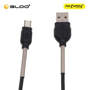Nafumi M5 Micro USB Cable Black