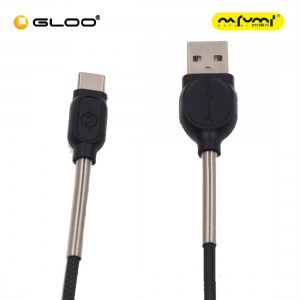 Nafumi M7 Type C Cable Black