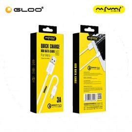 Nafumi QC 3.0 S7 Type C Cable
