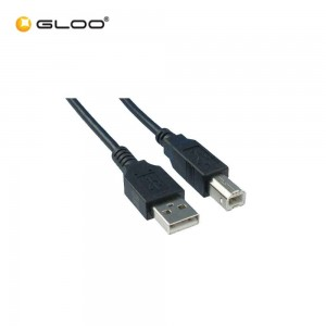 Printer Cable USB 2.0 A/B - 1.8m