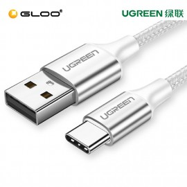 UGREEN Type C M to USB 2.0 AM Cable 0.25M-60129