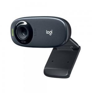 Logitech C310 Webcam - 960-000588