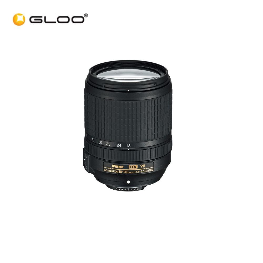 Nikon d5600 Camera kit 18-140mm