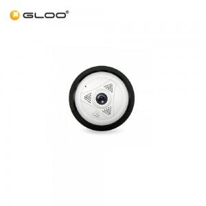 SPYDER IP Camera EC10-16 360º Eyes 960P