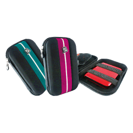 CLiPtec PORTACASE Portable Charger Protective Case CZG200