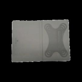 "Miracase 7""-8"" Tablets Universal Booklet Case - Black"