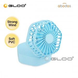 Abodos AS-HF10 Mini Fan Blue