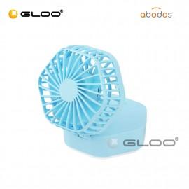 Abodos AS-HF10 Mini Fan Blue