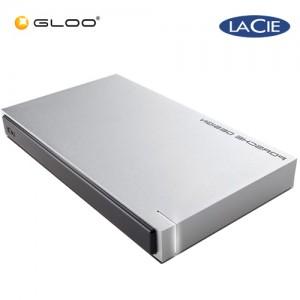 Lacie 2TB Porsche Design 2.5 P'9223 USB LAC9000461