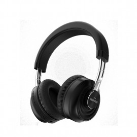 Abodos AS-WH01 Bluetooth Headphone Black