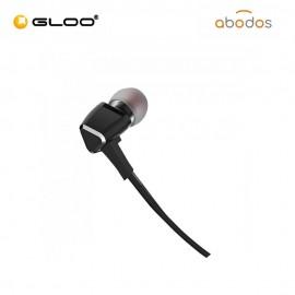 Abodos AS-WH02 Bluetooth Sport Earphone Black