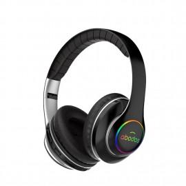Abodos AS-WH03 Bluetooth Headphone Black
