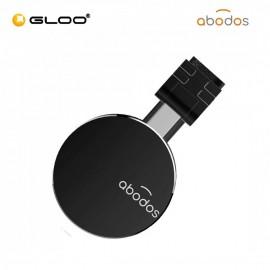 Abodos AS-WH05 Bluetooth Headphone Black