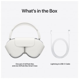 Apple AirPods Max - Silver MGYJ3ZA/A