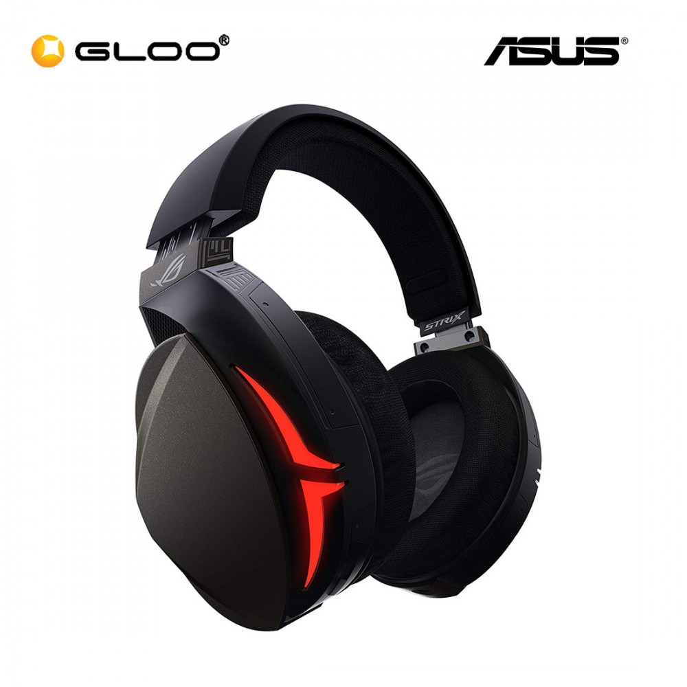 [Pre Order: 3-4 weeks] Asus F300 /ROG Strix Fusion 300 Gaming Headset