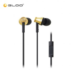 AUDIO TECHNICA ATH-CK330iS (GD)