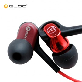 Audio Technica Headset - ATH-CKB50 RD