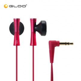 Audio Technica Headset - ATH-J100 RD