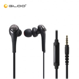 Audio Technica Headset - ATH-CKS550iS BK