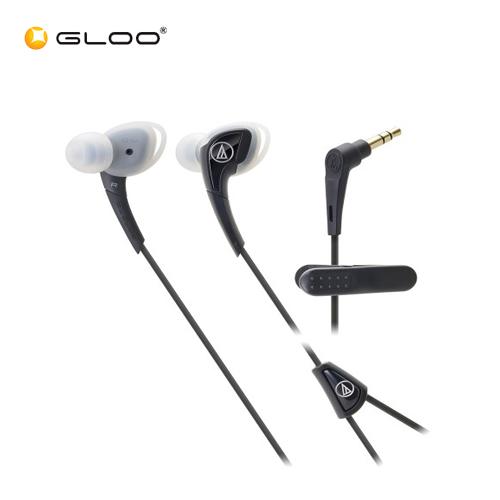 Audio Technica Headset - ATH-SPORT2 BK(U)