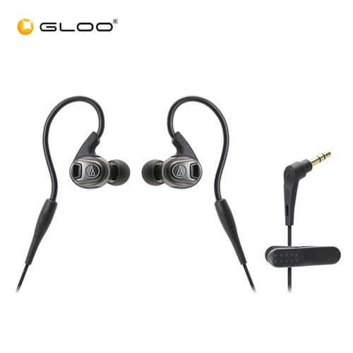 Audio Technica Headset - ATH-SPORT3 BK
