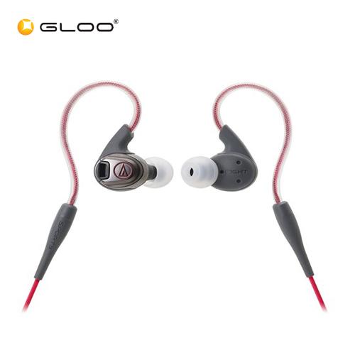 Audio Technica Headset - ATH-SPORT3 RD