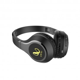 Infinity Tranz 700 Wireless On-ear Headphone Black 50667375089
