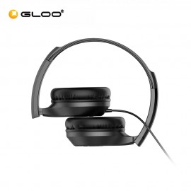 Infinity Wynd 700 On-ear Headphone Black 50667375140