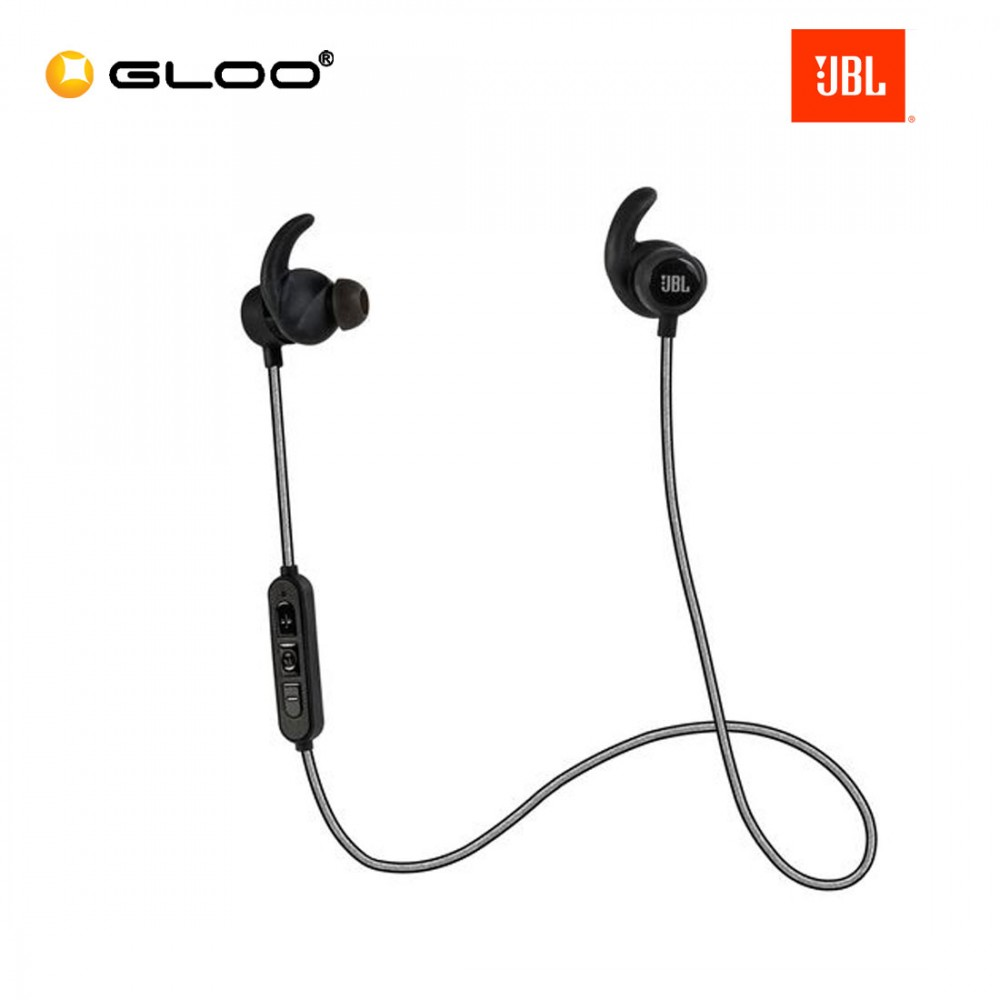 f57904866f2 JBL Reflect Mini Bt Earphones Black 050036327930