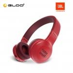 JBL E45BT Wireless On-Ear Headphones Red 050036332361