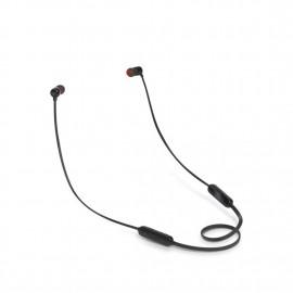 JBL T110BT BLACK HEADSET 50036338516