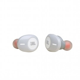 JBL TUNE 120TWS (TRUE WIRELESS) Headphones - WHITE 050036361019
