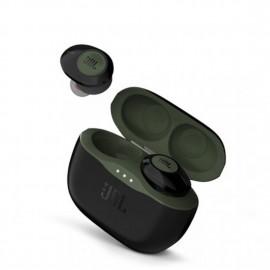 JBL TUNE 120TWS (TRUE WIRELESS) Headphones- GREEN 050036361064