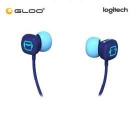 Logitech UE 100 Noise-Isolation Earphones-Haromonious