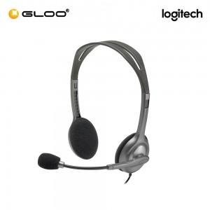 Logitech Stereo Headset H110 – AP 981-000459