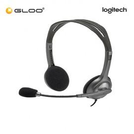 Logitech H111 Stereo Headset