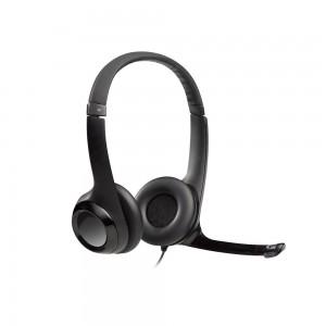 Logitech USB Headset H390 - AU 981-000485