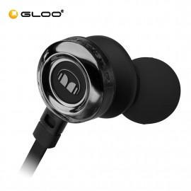Monster Clarity HD High Definition In-Ear Headphones - Black