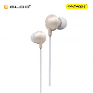 Nafumi X7 Earpiece (Gold)