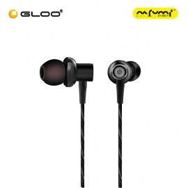 [Pre-Order, ETA : 07/08/2020] Nafumi X9 In-ear headphones Black