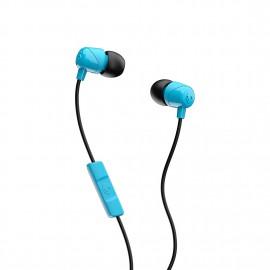 Skullcandy Jib In-Ear W/ Mic Blue/Black/Blue