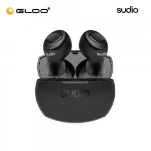 Sudio Tolv R Black 7350071383544