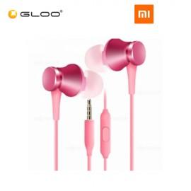 Mi In-Ear Headphones Basic (Pink)