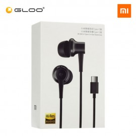 Mi ANC & Type-C In-Ear Earphones (Black)