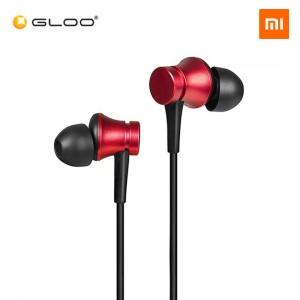 Mi Earphones Basic (Red)