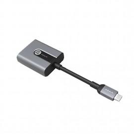 Adam Casa Hub V01 Type-C to VGA - Grey