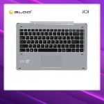 JOI 10 Flip C109D Hard Metal Keyboard (Only compatible with JOI 10 Flip 2018 version)