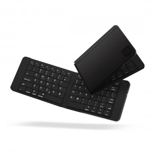 CASESTUDI Foldboard: Foldable Keyboard - Charcoal 4897071250429